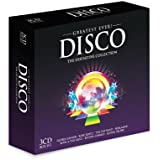Greatest Ever Disco: the Definitive Collection