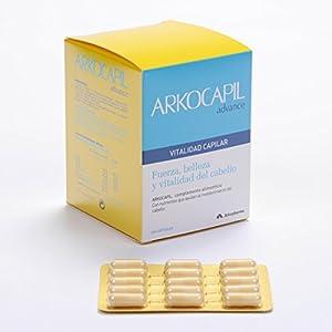 Arkocapil 120 Caps en BebeHogar.com