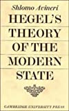 Hegel's Theory of the Modern State (Cambridge Studies in the History and Theory of Politics) (0521085136) by Shlomo Avineri