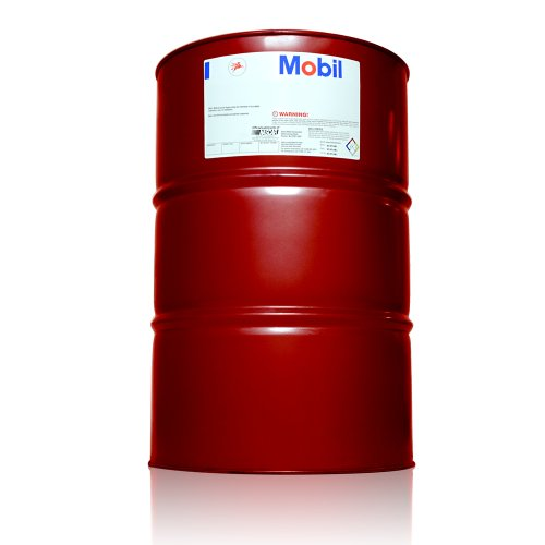 MOBIL DELVAC 1300 SUPER 15W-40 - 55 gal. drum (Mobil 15w40 Diesel Oil compare prices)