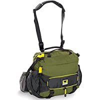 Mountainsmith Lumbar-Recycled Series Day TLS R Backpack from Mountainsmith