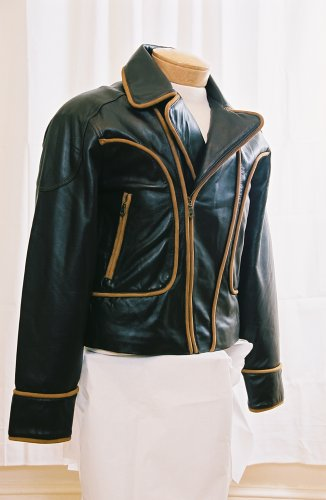 "Buy Men's ""Studio"" Leather Jacket"