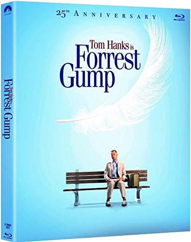 Blu-ray : Forrest Gump: 25th Anniversary (2 Discos)