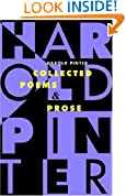 Collected Poems and Prose (Pinter, Harold)