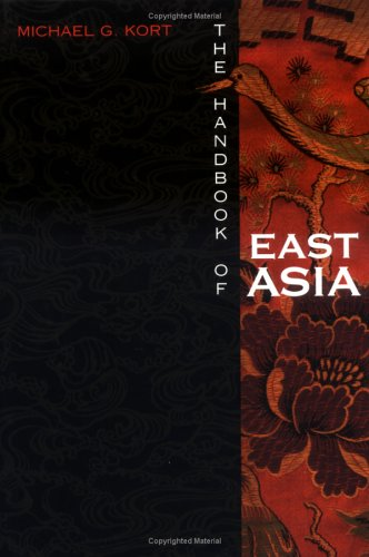 The Handbook Of East Asia