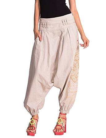 Plans Femme Sarouel De Micromonde Les Pantalon Bons wRI0Ux