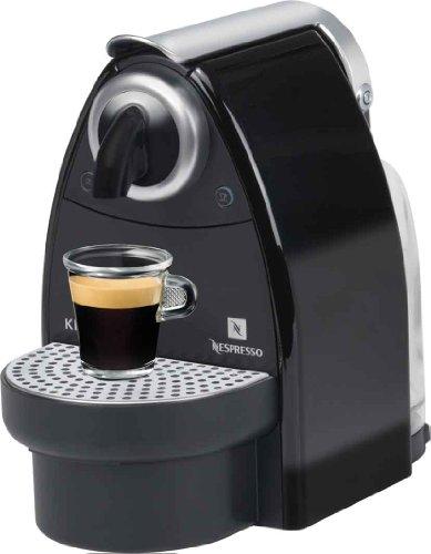 Krups Nespresso XN 2120 piano-schwarz [Kitchen  &  Home]