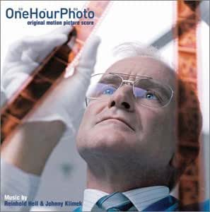 One Hour Photo [Original Motion Picture Score]