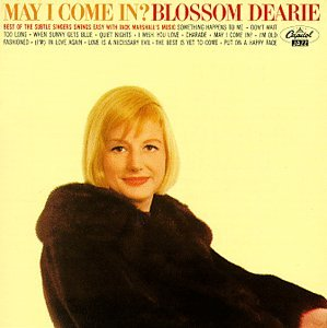 Blossom Dearie - May I Come In - Amazon.com Music