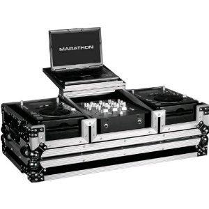 Marathon MA-CDJ10WLT DJ Mixer Case