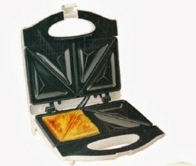 Nova NT-224S Sandwich Maker