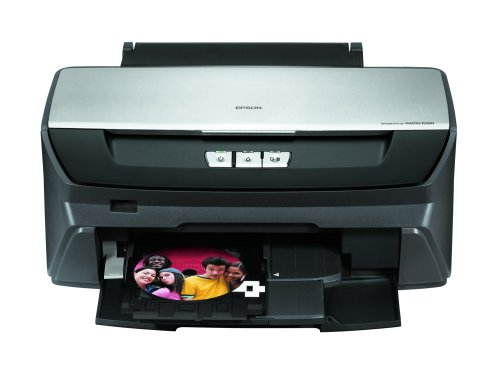 Epson Ultra High Definition R260 Photo Inkjet Printer