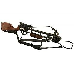 Jaguar Recurve Wooden Crossbow Kit For Professional Target Practice