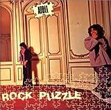 Rock Puzzle Japan Mini LP