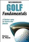 Golf fundamentals /