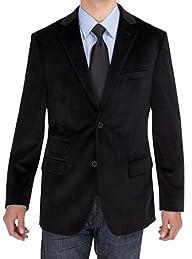 Salvatore Exte Mens Two Button Blazer…