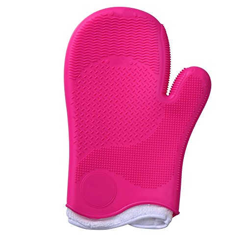 make-up-brushes-cleaning-makeup-washing-brush-silica-glove-clean-scrubber-board-cosmetic-foundation-