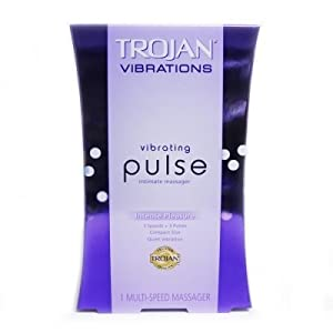 what is trojan vibrations yahoo answers