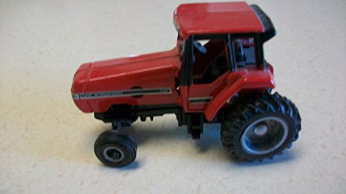 Ertl 1/64 Die-Cast Farm Toy Case International 7110 Tractor front-836905