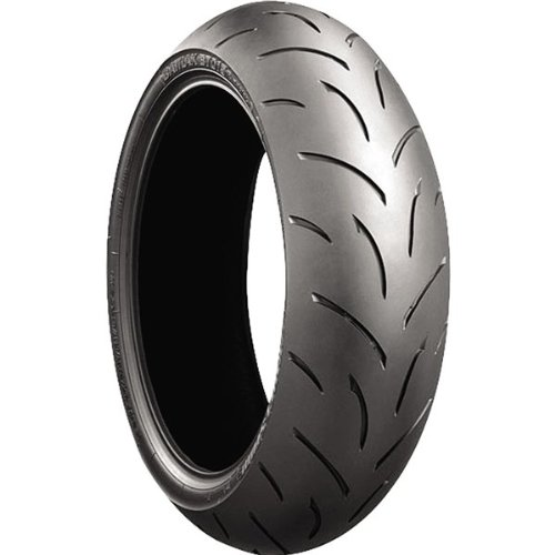 Bridgestone BATTLAX BT-015 Sport/Touring Rear Motorcycle Tire 190/50-17
