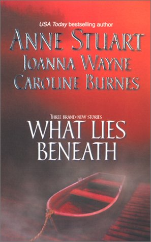 Image for What Lies Beneath (Feature Anthology)
