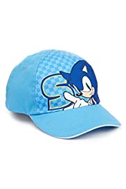 Sonic™ The Hedgehog Pure Cotton Cap