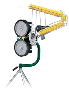 ATEC Automatic Ball Feeder for Casey Pro & Casey Baseball Pitching Machines by Atec