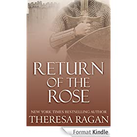 Return of the Rose (English Edition)
