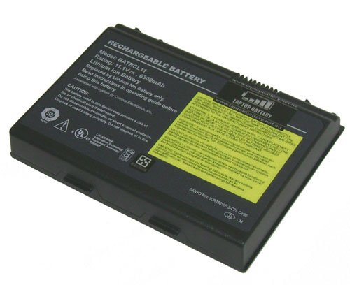 Sanyo 3UR18650F-3-CPL-BBQ12 Battery High Capacity
