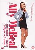echange, troc Ally Mcbeal: L'integrale saison 1 - Coffret 6 DVD