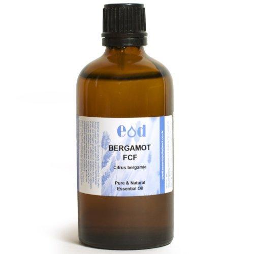 BERGAMOT FCF, ESSENTIAL OIL Citrus bergamia 100ml by EOD - Essential Oils Direct