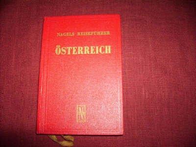 Nagels Reiseführer Österreich