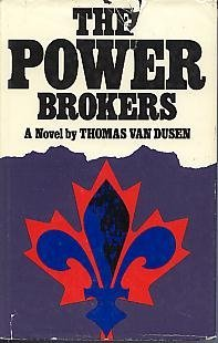 The power brokers PDF