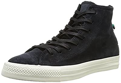 Converse Chuck Taylor All Star Adulte Burnished Suede Back Zip Hi 381640 Unisex - Erwachsene Sneaker