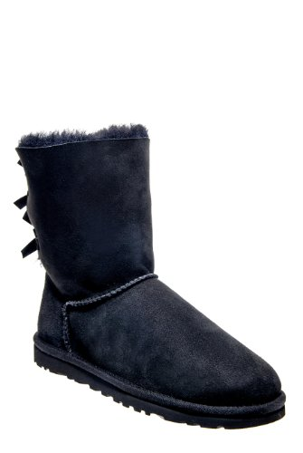 Bailey Bow Flat Winter Boot