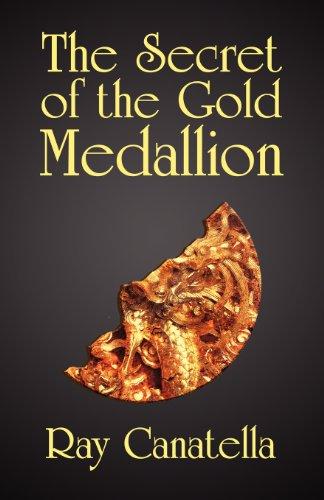 The Secret of the Gold Medallion