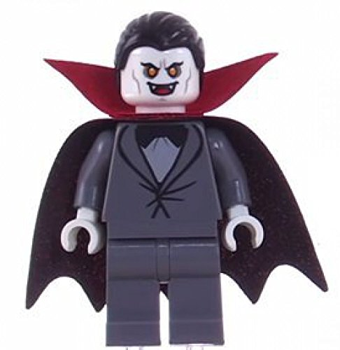 LEGO Scooby Doo Vampire Minifigure from Set 75904 by LEGO