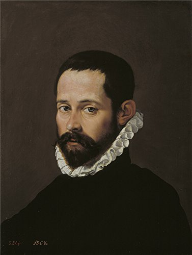 'Anonymous Diego Hurtado De Mendoza 1560 1600 ' Oil Painting, 30 X 40 Inch / 76 X 101 Cm ,printed On Polyster Canvas ,this Cheap But High Quality Art Decorative Art Decorative Canvas Prints Is Perfectly Suitalbe For Wall Art Gallery Art And Home Artwork And Gifts (Go Diego Go Sun Shade compare prices)