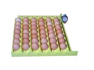 Hova-Bator Incubator Automatic Egg Turner - Quail to Duck Egg