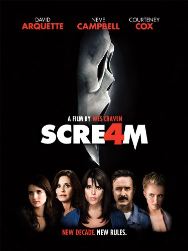 Scream 4 Movie Digital Download