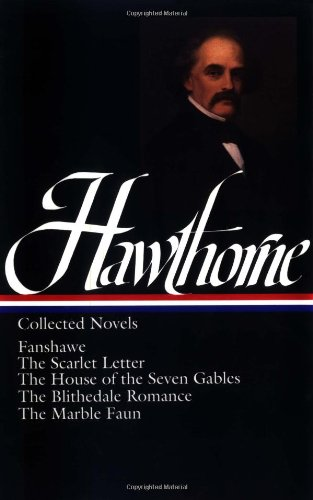 a literary analysis and a comparison of the scarlet letter and the house of the seven gables Novels such asthe house of the seven gables  hawthorne • the scarlet letter by nathaniel hawthorne :  of romanticism in literature • analysis and plot .