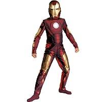 アイアンマン Quality 衣装、コスチューム (子供用)