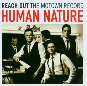 Human Nature - Reach Out: The Motown Records - Zortam Music
