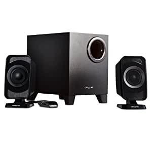 Creative Inspire T3130 (2.1) Speaker System with Subwoofer