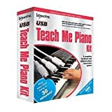 USB Teach Me Piano Kit