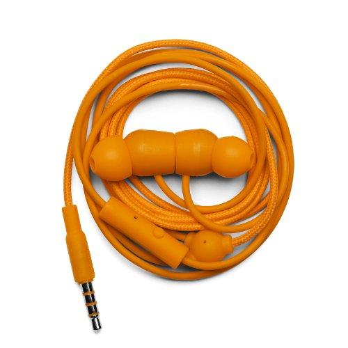 Urbanears Bagis Headphones Orange, One Size