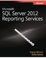 Microsoft SQL Server 2012 Reporting Services (Developer Reference)