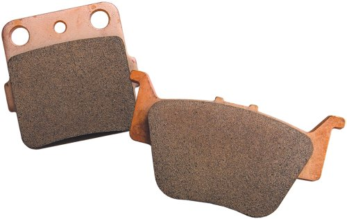 Ebc Brakes Fa373R Heavy Duty Sintered Copper Alloy Disc Brake Pad