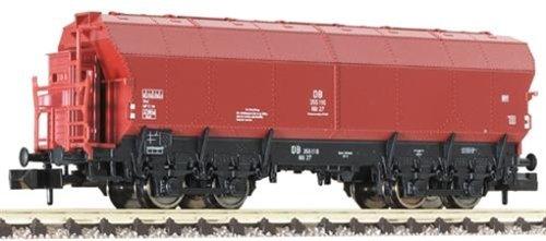 Fleischmann piccolo 8396 - Großraum-Güterwagen für Getreide, mit Bremserhaus DB