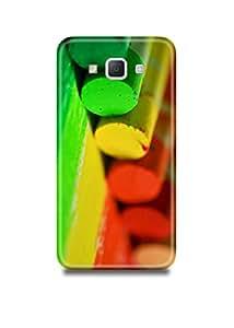 Colors Samsung E5 Case